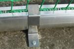 Doelverankering in beton